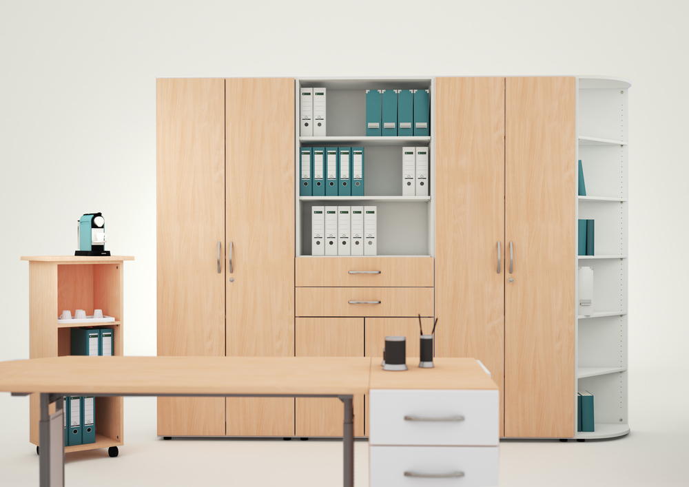 schr nke und regale der serie k ln sind aus unserem schnelllieferprogramm eos b rom bel. Black Bedroom Furniture Sets. Home Design Ideas