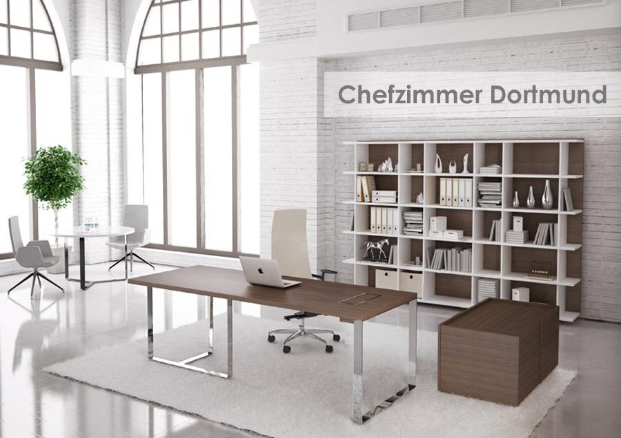 EOS Büromöbel - gdbdesign - Chefzimmer - Management Büromöbel ...