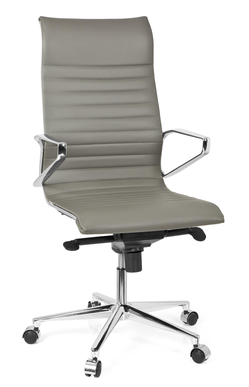 EOS Büromöbel - gdbdesign - Chefsessel Elegant - Bauhaus Drehstuhl