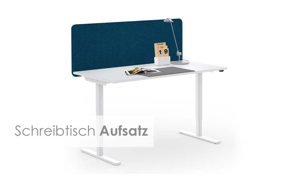 Akustiktrennwande Zur Befestigung Am Schreibtisch Hochwertigen