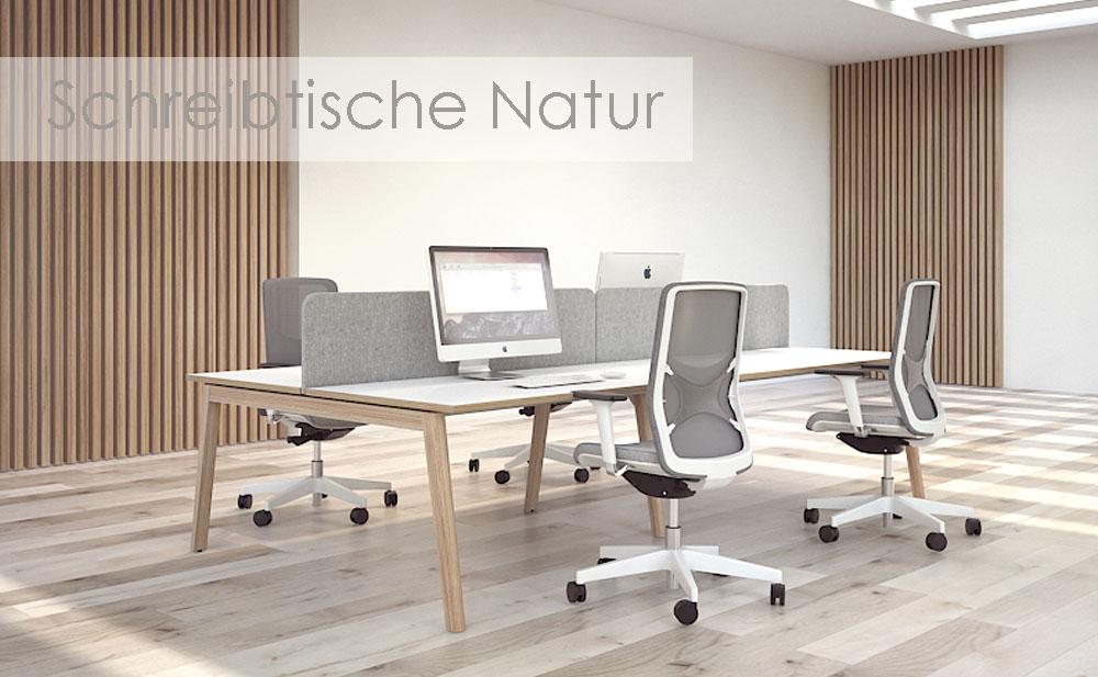 Wir Liefern Die Passenden Büromöbel Schreibtischserien Aus Unserem