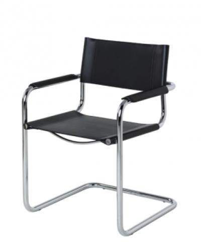 Freischwinger Stuhl Bauhaus