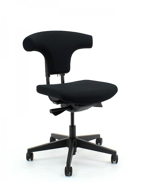 Ergonomischer Stuhl Ergonomischer Design Burostuhl Mit T Bone