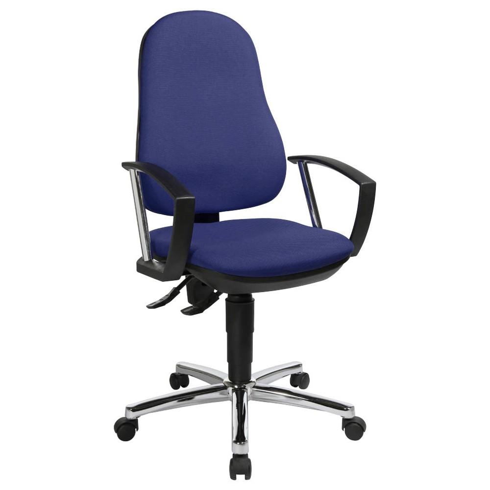 Topstar Support® P Deluxe Bürostuhl EOS Büromöbel