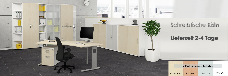 Büromöbel - Büromöbel und Konferenzmöbel sicher online kaufen bei ...